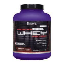 Prostar 100% Whey (2,39kg) - 80 Doses Morango