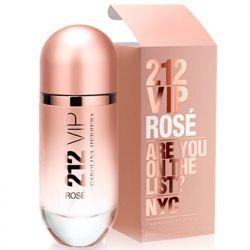 Perfume 212 Vip Rosé 80 Ml Feminino