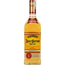 2 Tequila Jose Cuervo Reposada 750 Ml - Original + 1 Marguerita