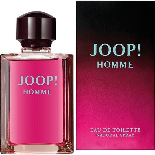 7e70b2bdb5 SELECT IIMPORT LONDRINA - Perfume Masculino Joop! Homme 125ml ...