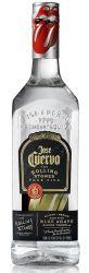 Tequila José Cuervo Rolling Stones Silver 750 ml
