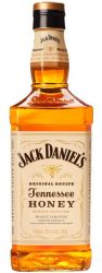 Whisky Jack Daniels Honey 1000 ml