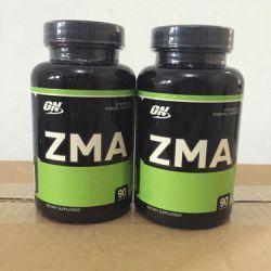 Zma Optimum Nutrition On - 90 Caps