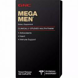 Gnc Mega Men 180caps Pronta Entrega - Val 06/2020