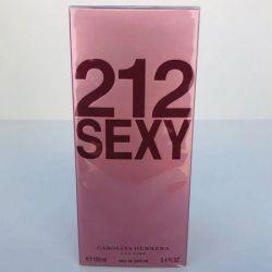 212 Sexy Feminino Eau de Parfum 100ml - Carolina Herrera